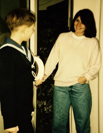 Happy Birthday Mum! Leighton Literature