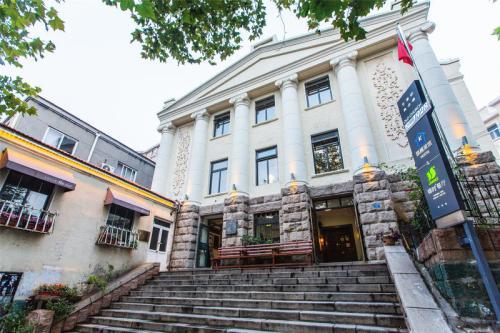 Kaiyue Hostel Qingdao Shandong Province China