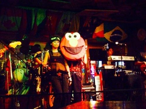 New York Bar Qingdao Shandong province China