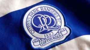 Queens Park Rangers FC scarf
