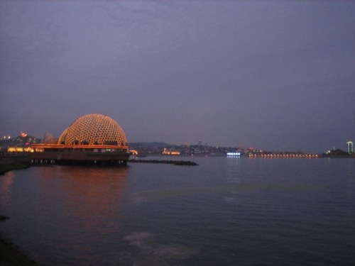 The Royal Club Qingdao Shandong Province China