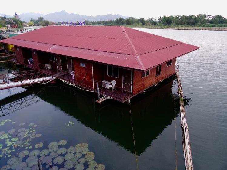 VN Guesthouse Kanchanaburi Thailand
