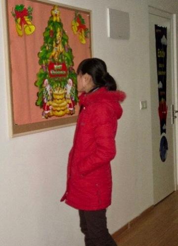 Bad Moon Rising a short story from Shangdi Beijing