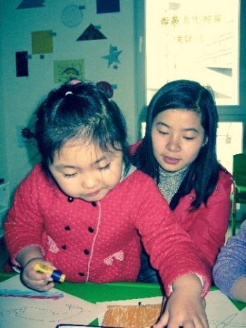 English training school Shangdi Beijing