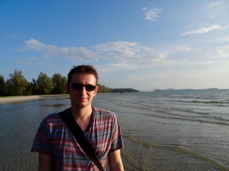 Otres Beach 1 Sihanoukville Cambodia