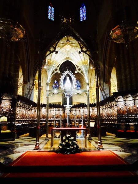 Pamplona Cathedral Santa Maria Cathedral Spain