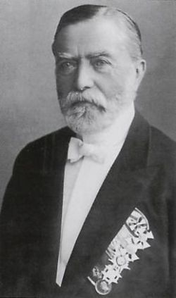 Wilhelm Sauer German organ builder Berlin Cathedral