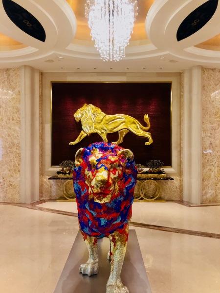 Lion MGM Macau Hotel and Casino