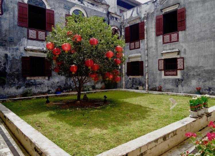 Mandarin's House Macau