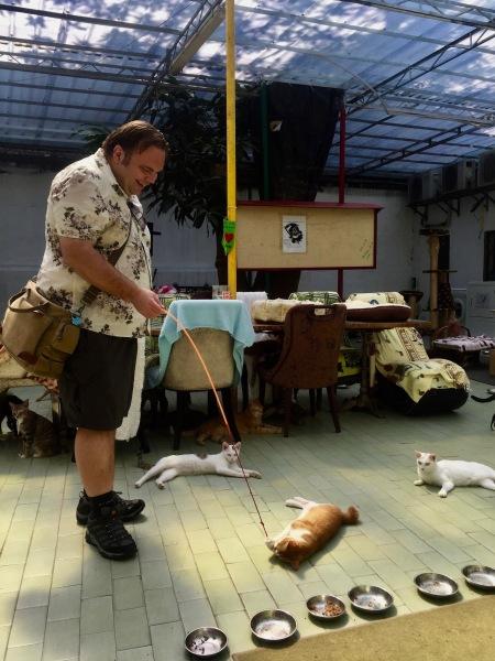 Anima Society for the protection of animals Macau China