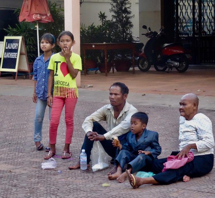 Bon Om Touk Water Festival 2015 Siem Reap Cambodia