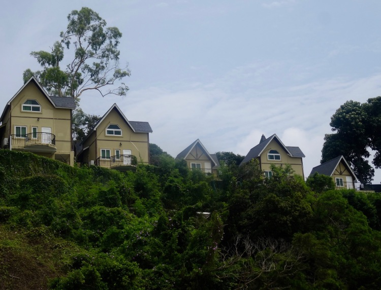 Haoyue Holiday Club Gulangyu Island Xiamen Fujian province China