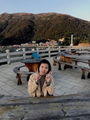 Wucheng Village Half Moon Bay Cangnan County China