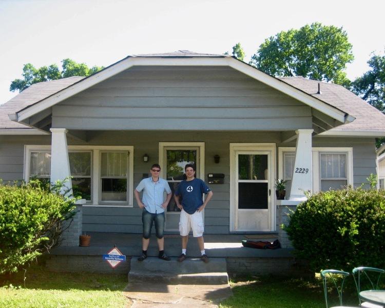 2229A Blair Boulevard Nashville Tennessee