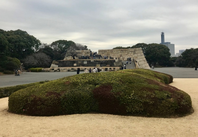 Visit Imperial Palace East Gardens Tokyo