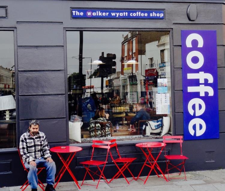 Walker Wyatt Coffee Tooting Bec London