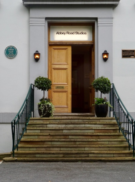 Visit Abbey Road Studios London.