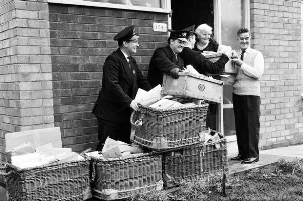 George Harrison fan mail 174 Mackets Lane Liverpool.