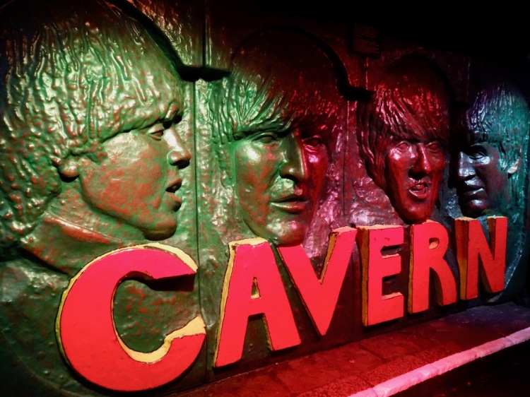 Visit The Cavern Club Live Lounge Liverpool.