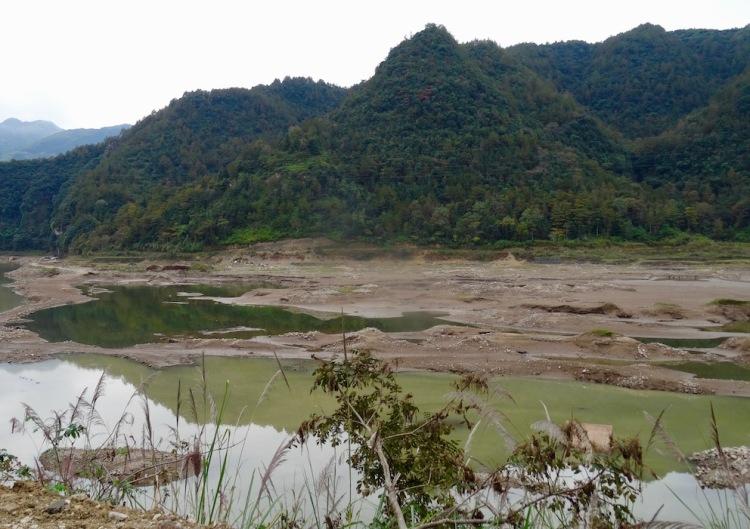 Taishun County Zhejiang Province China.